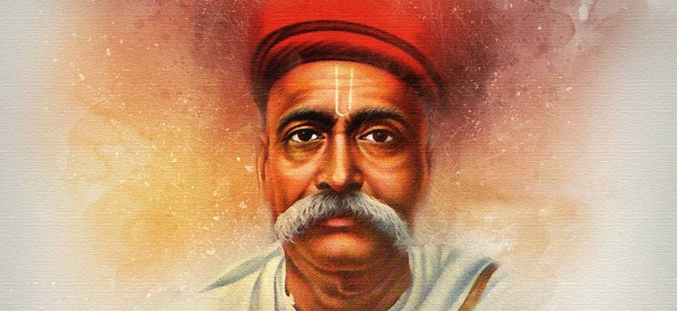 Bal Gangadhar Tilak is famously known as 'Father of Indian unrest'.  (File Photo)