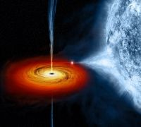 This Is BIG! Black Hole As Heavy As 100 Suns Shocks Scientists