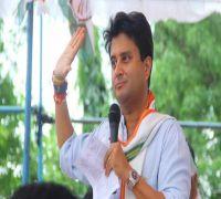 Will Jyotiradiya Scindia Dump Congress? Report Hints At NEW Political Journey