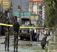 Afghanistan: 16 killed, Over 120 Injured As Tractor Laden With Explosives Hits Kabul