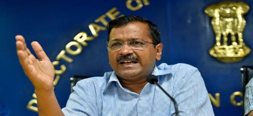 Delhi govt's 'Jai Bhim Yojana' to be applicable to all categories of students: Kejriwal