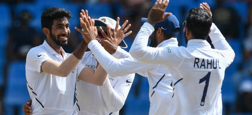 Chasing a near-impossible target of 468, West Indies batting once again failed to show stomach for a good fight as they caved in for 210. (File Photo)