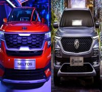 Kia Seltos vs MG Hector: Who Is The Winner In Terms Of Sales Numbers?