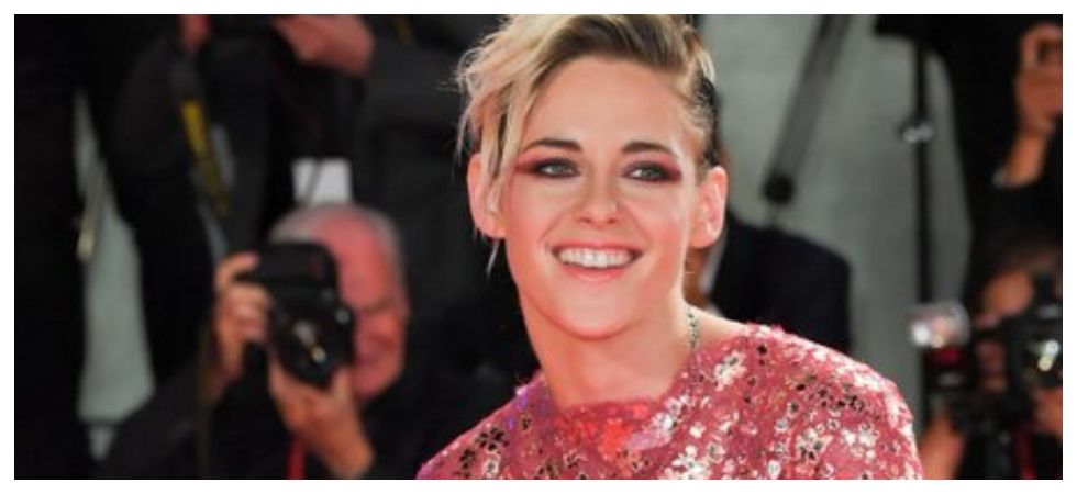 Kristen Stewart told to hide sexuality if she wanted Marvel role (Photo: Twitter)