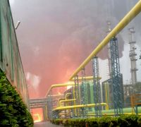 ONGC Fire: 4 Dead, 3 Injured At Uran Plant; Situation Under Control Now, Says Mumbai Police