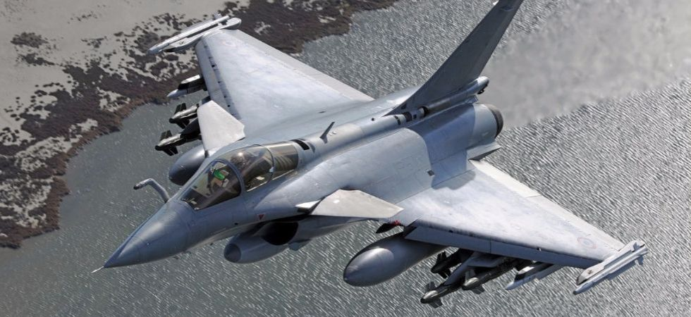 The Indian Air Force is looking forward to Rafales as they would help in plugging the fleet crunch. (File Photo)