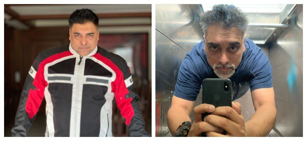 Ram Kapoor Claims Two Percent Aspiring Actors Make Successful Career