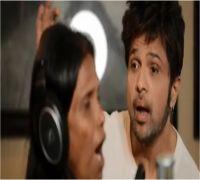 VIDEO: Internet Sensation Ranu Mondal Sings 'Aashiqui Mein Teri' Recreation With Himesh Reshammiya