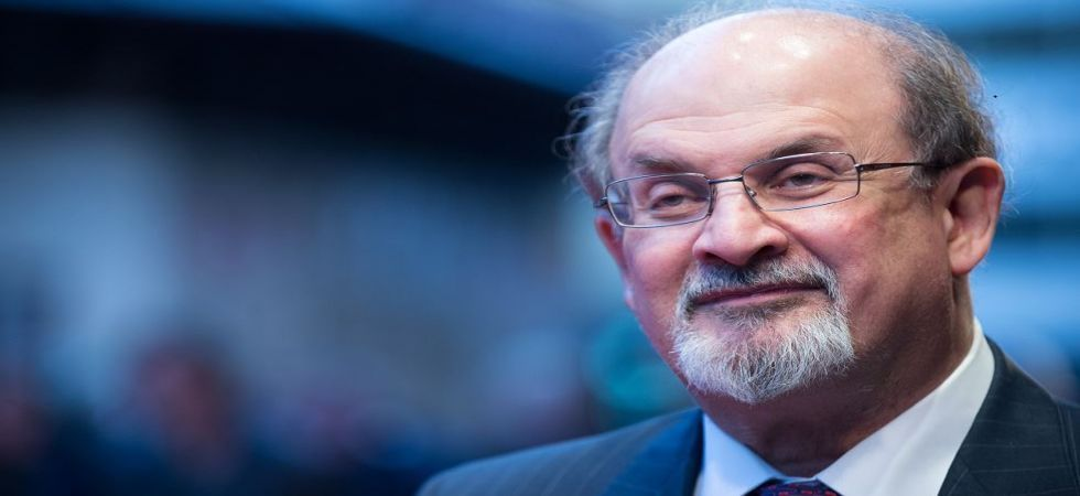 Salman Rushdie's 'Quichotte' On Booker Prize 2019 Shortlist