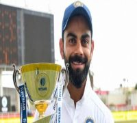 'Captaincy Is Just A 'C' In Front Of Your Name': Virat Kohli On Becoming 'Most Successful' Test Skipper