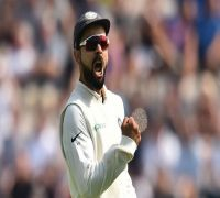 Virat Kohli Overtakes MS Dhoni To Become India's Most Successful Test Captain