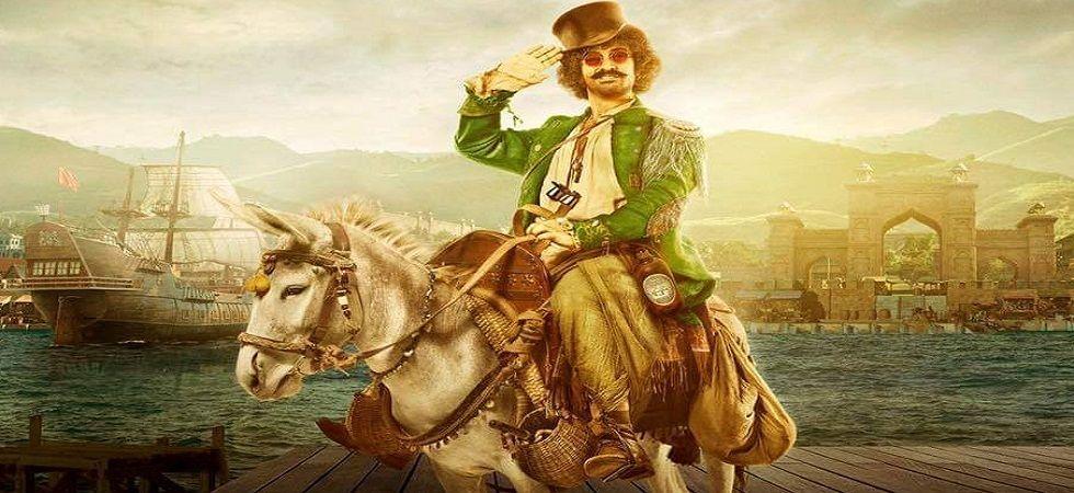 Aamir Khan 'Seek Forgiveness'; Fans Connect to 'Thugs of Hindostan' Debacle