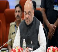 Amit Shah Undergoes Minor Surgery At Ahmedabad Hospital For Lipoma On Neck, Discharged