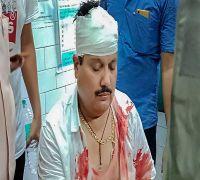 Trinamool Congress Leadership Planned To Kill Me: Injured BJP MP Arjun Singh