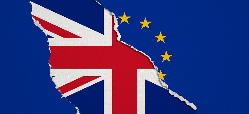 The report cautioned that British exporters also stand to take a significant hit on trade beyond the EU. (File Photo)