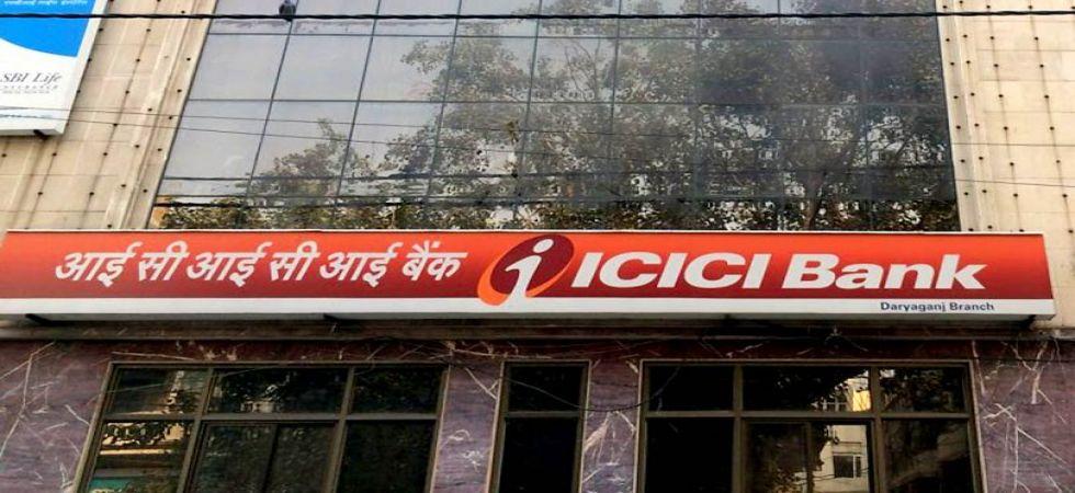 ICICI Bank (File Photo)