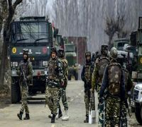 Pakistan Army, ISI Direct Terror Groups To Strike Religious Places In J&K: Reports