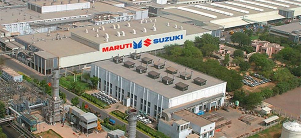Maruti Suzuki (Photo Credit: Twitter)