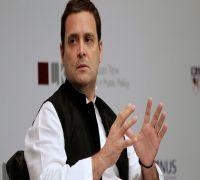'Example Of Vendetta Politics': Rahul Gandhi Hits Out At Modi Govt Over DK Shivakumar's Arrest
