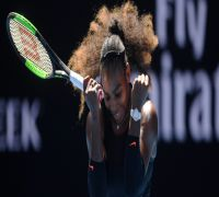 US Open: Serena Williams Demolishes Wang Qiang To Grab 100th Tournament Win