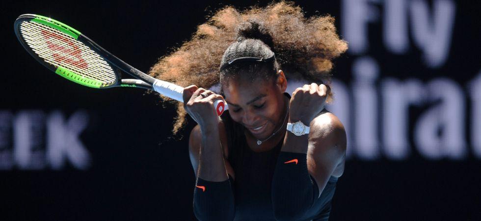 Serena Williams (Image: Getty)