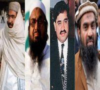 Masood Azhar, Hafiz Saeed, Dawood Ibrahim Declared Terrorists Under UAPA