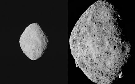 How often Asteroids Hit Earth? Asteroid 2019 ON, 2006 QQ23