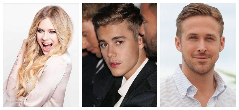 Justin Bieber Is 'Legit' Related To Avril Lavigne And Ryan Gosling (Photo: Twitter)