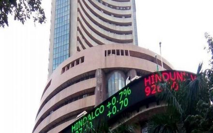 Opening Bell: Sensex Rises Over 100 Points, Metal Stocks