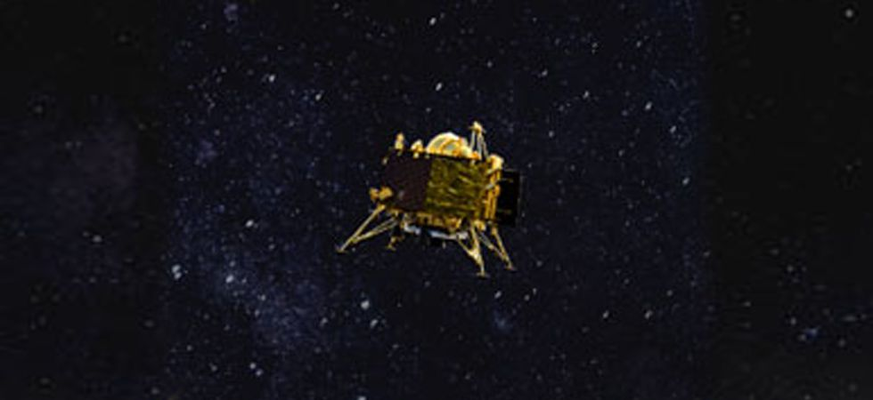 Soon after touchdown, ISRO will deploy the three payloads, named Chaste, Rambha and Ilsa. (Image Credit: ISRO)