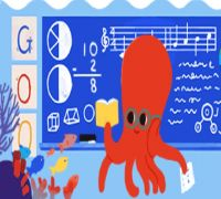 Teachers' Day 2019: Google Pays Tribute To Educators With Animated Doodle