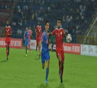 2022 FIFA World Cup Qualifiers: India Lose To Oman After Taking Lead In Opening Game