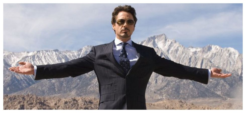 Robert Downey Jr to return as Iron Man' in new Disney+ Project (Photo: Twitter)