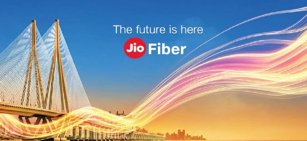 Reliance Jiofiber Broadband Service Launched Starting At Rs 699, More Details Inside (Image credit: Twitter/RelianceJio)