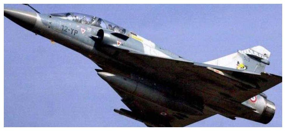 Mirage Fighter Jets (File Image)