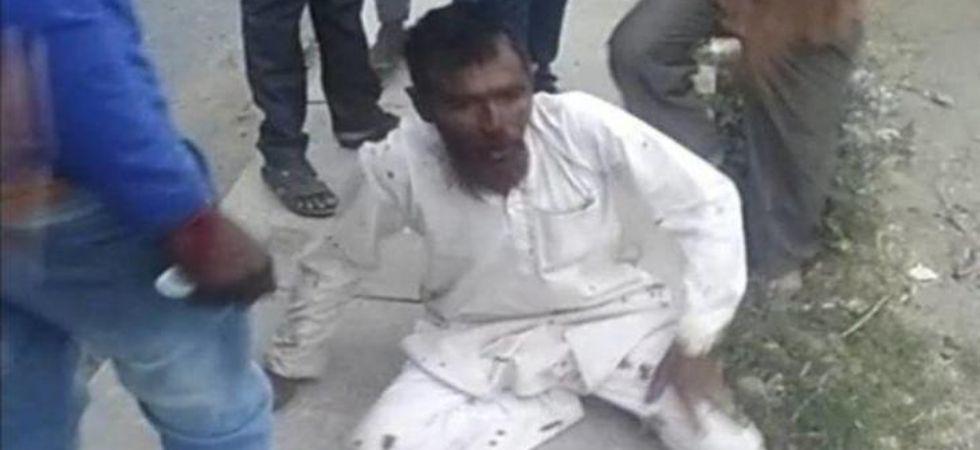 Pehlu Khan lynching case