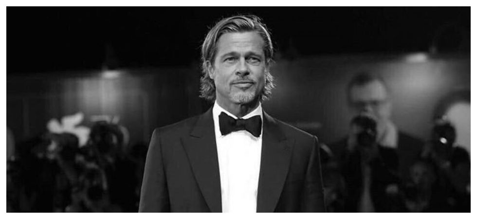Brad Pitt talks about getting sober, his future in movies (Photo: Twitter)