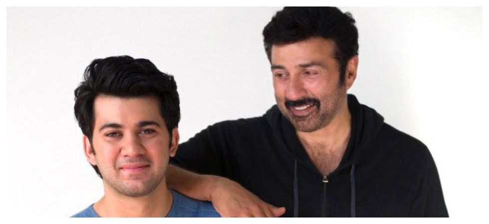 Sunny Deol skips son's debut film launch over Gurdaspur tragedy (Photo: Twitter)