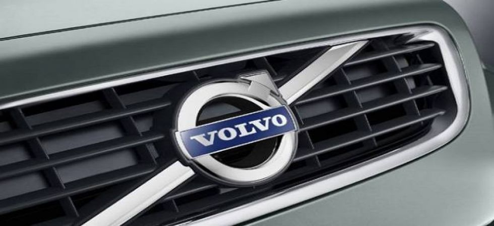 Volvos Ultra-Luxe 3-Seater Hybrid Makes Global Debut In City (file photo)