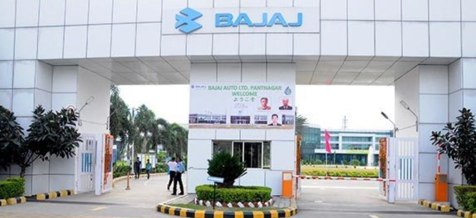 Bajaj Auto Sales Down 11 Per Cent At 3,90,026 Units In August (file photo)