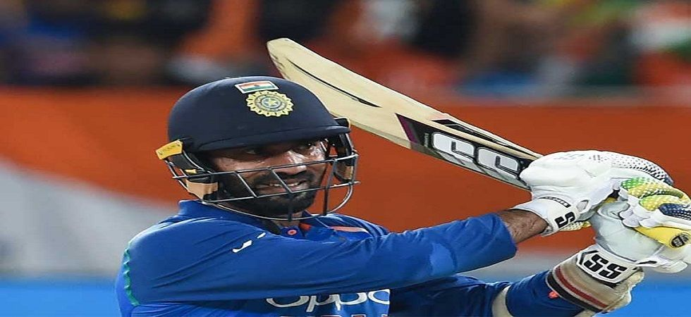 BCCI issues showcause notice to Dinesh Karthik for attending CPL match (file photo)