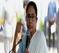 Trinamool Congress Will Not Allow Implementation Of NRC In West Bengal: Mamata
