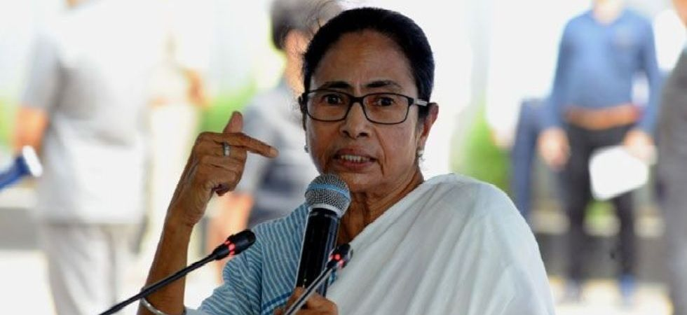 There is nobody in the country to speak against the BJP in the country, Banerjee said. (File Photo)