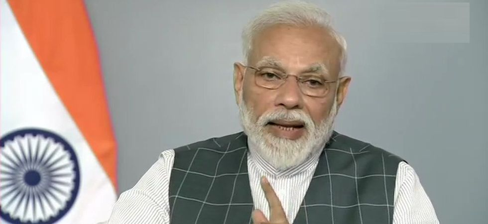 I am extremely excited to be at the ISRO Centre in Bengaluru: PM Modi