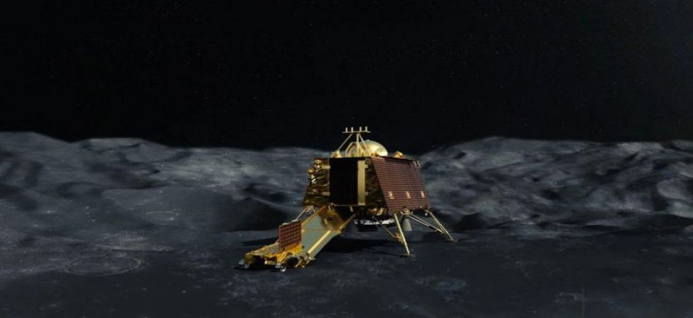 Chandrayaan 2 Rover Pragyan (File Photo)