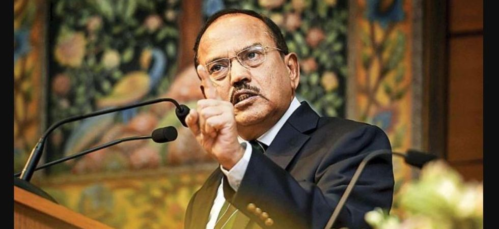 Pakistan is trying to create trouble, 230 Pakistani terrorists were spotted, some of them have infiltrated, Ajit Doval said. (PTI File Photo)