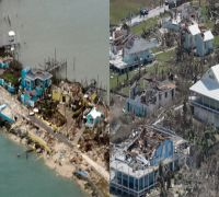 Hurricane Dorian Death Toll Climbs To 43, Expected To Rise 'Significantly'