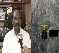 Last Phase Not Executed Correctly, Efforts To Contact Chandrayaan-2 Lander Will Continue: ISRO Chief