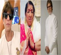 Chandrayaan-2: Amitabh Bachchan, Shah Rukh Khan, Lata Mangeshkar And Others Laud ISRO