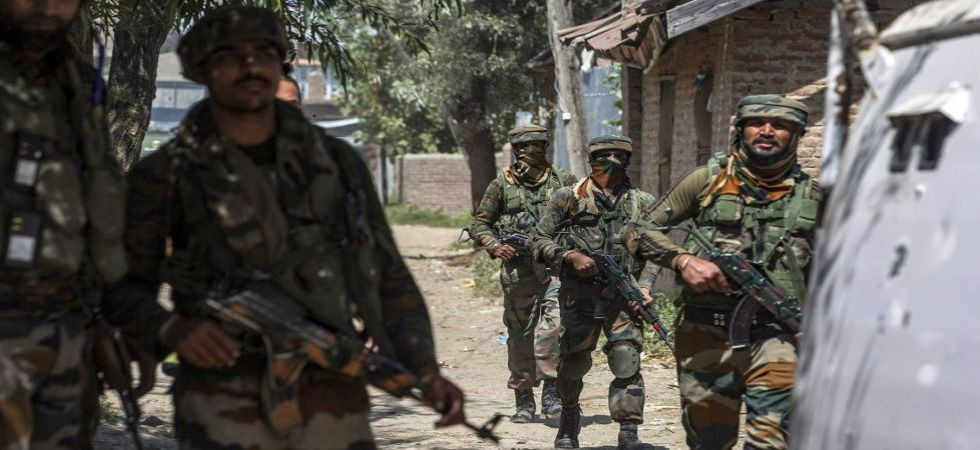 4, including a baby girl, injured after terrorists open fire in J-K's Sopore